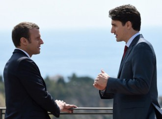 Beyond the Macron–Trudeau Bromance, Part 2: Two Leaders Bound to Co-operate