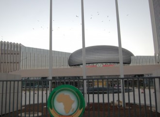 The AU Summit: Do Not Be Fooled