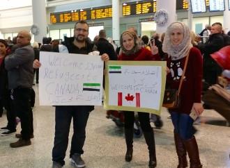 Comment l'Université d'Ottawa s'engage pour soutenir les réfugiés syriens au Canada et dans le monde entier ?