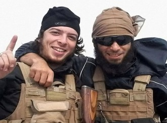 """""""Returned Extremist Travellers"""": The Small Numbers Problem for Canada, Part 2"""