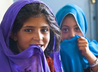 Press for Progress for Afghan Women and Girls
