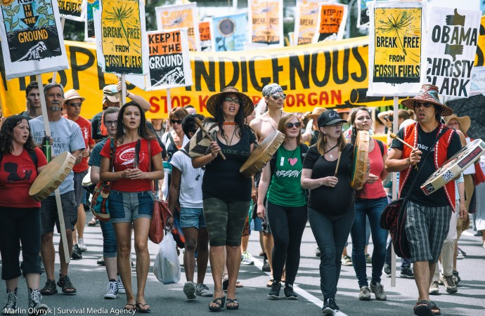 Why Nationalizing the Trans Mountain Pipeline is Undemocratic