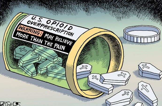 Opioids and Capitalism