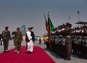 A Nation in Transition: Afghan Perspectives on Society, Politics, and Economics, 2004 and 2018, Part 1