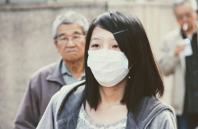 WHO: Better Health for Everyone, Everywhere — Except Taiwan
