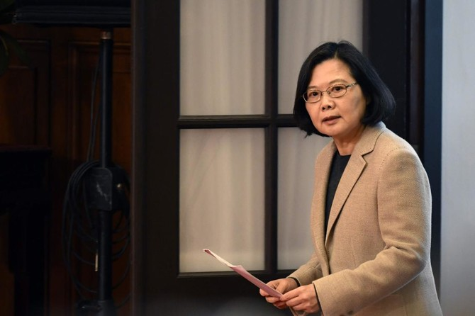 La réélection de la Présidente Tsai à Taïwan : Une victoire qui ne fait pas de doute