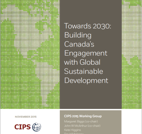 Interview: Margaret Biggs and John McArthur – Welcoming a new era of global development