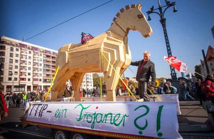 Canada as Trojan Horse