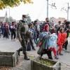 La migration, une menace à l'aide au développement?