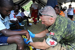 New peacekeeping plan a missed opportunity for Canada