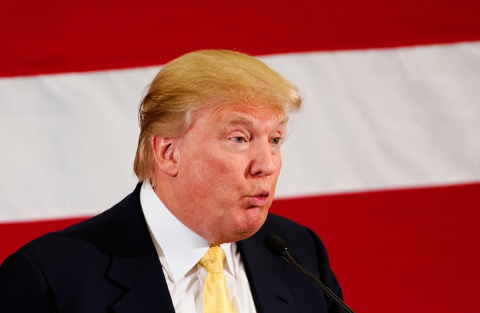 Trump's mixed signals threaten stability