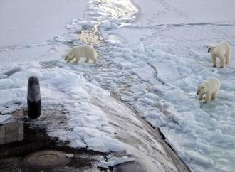 Comment gouverner un «nouvel» océan — Vers une reconfiguration de la gouvernance arctique