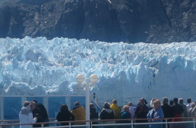 Le futur de la navigation en Arctique