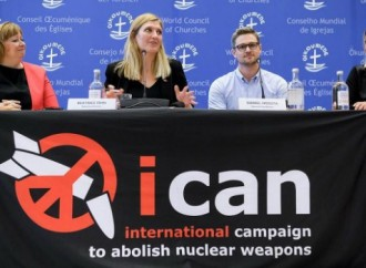 No Easy Route to Nuclear Disarmament