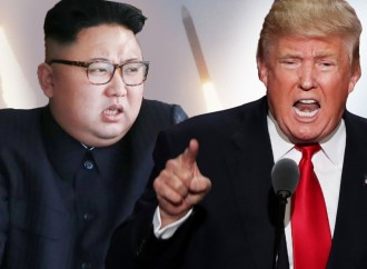 Pourquoi une guerre sur la péninsule coréenne est inéluctable