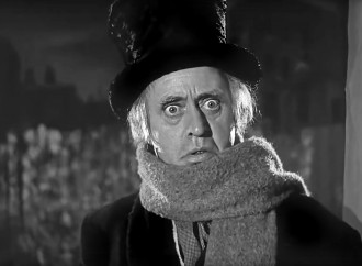 Scrooge in Paradise: Why Private Wealth is a Political Issue