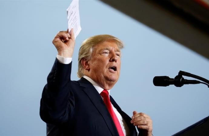 L'Iran et les turpitudes de Trump