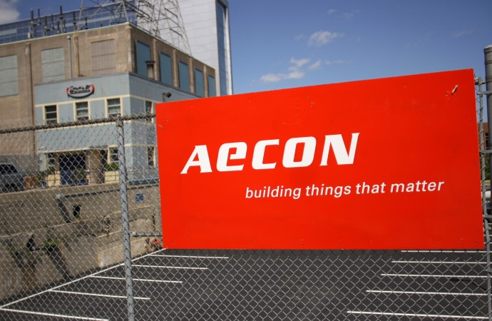 Before We Sell Aecon to China, Canada's National Security Must Come First