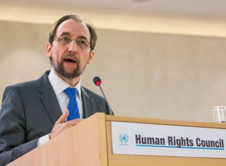 Another One Bites the Dust: What Future for the UN High Commissioner for Human Rights?