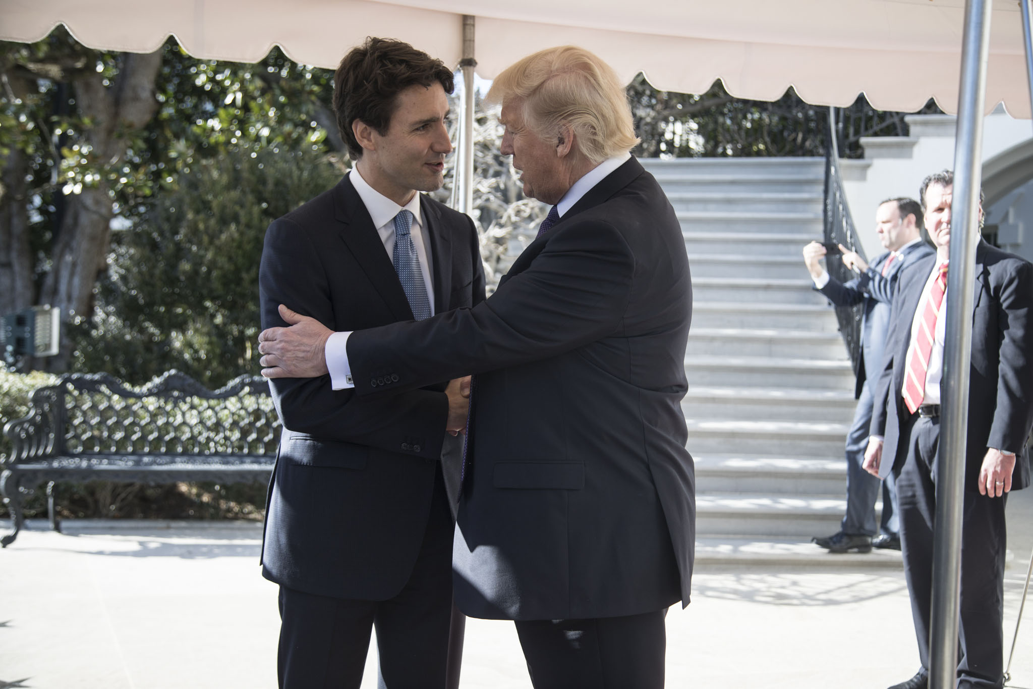 The G7: Hard Talk or a Sleepwalk?