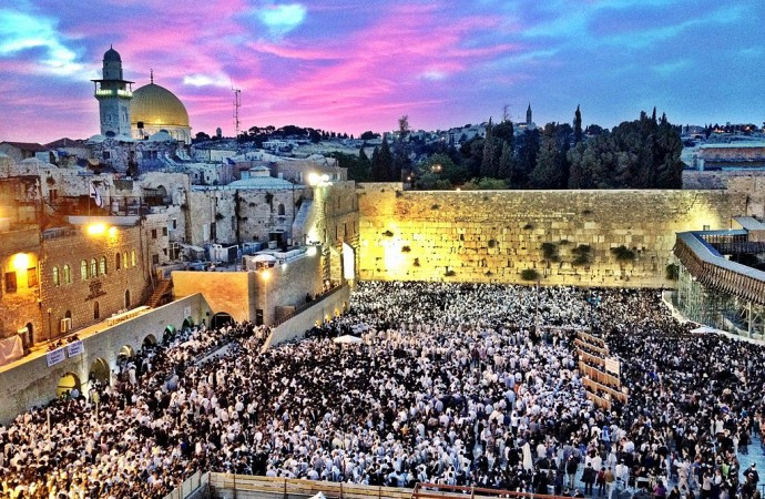 Why Canada Should NOT Move its Embassy to Jerusalem