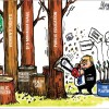 Ford and the Future of Canadian Climate Policy