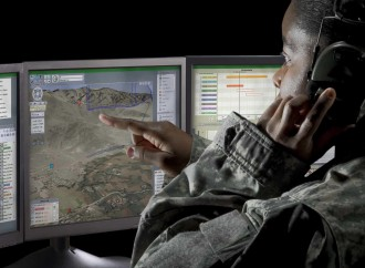 Thinking with Maps: Geospatial Reasoning in War