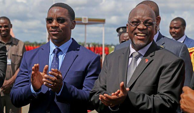 Bulldozing Human Rights in Tanzania