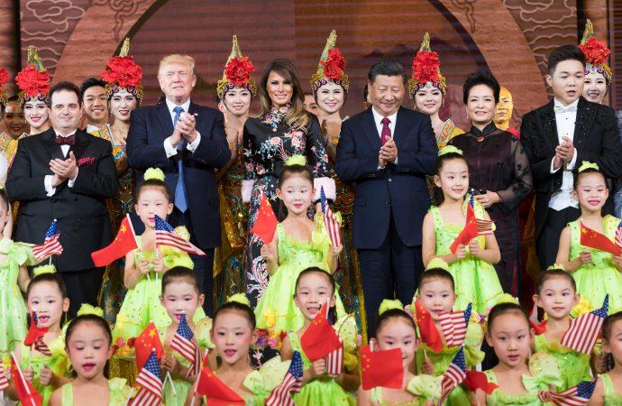 Canada, China, and the Trump Doctrine