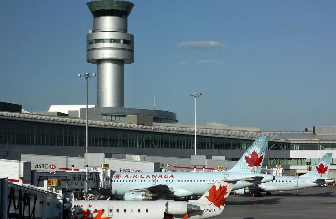 Aviation Industry Flying Under the Climate Radar, Part 1