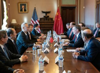 A Bad US–China Trade Deal Might Lead to Good Things for the WTO