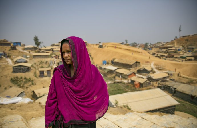 What Canada Can Do About the Rohingya Genocide
