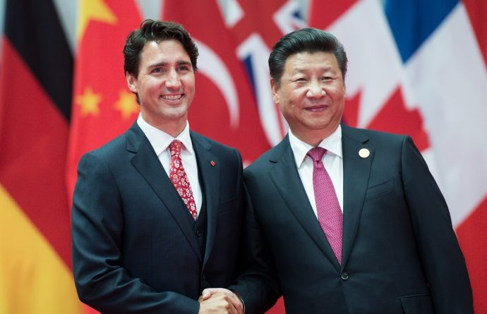 Que pensez-vous de la Chine et des États-Unis?