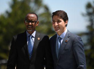 Que faire des amis autoritaires du Canada ?